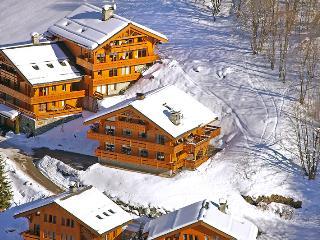 Chalet Renard - Meribel vacation rentals