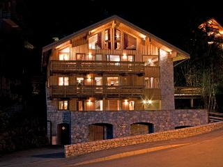 Chalet Fouine - Saint-Alban-des-Hurtieres vacation rentals