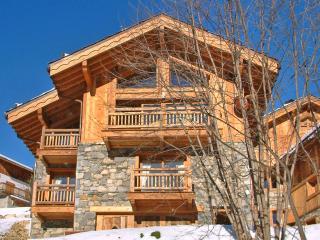 Chalet Du Ravin - Les Allues vacation rentals