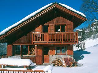 Chalet Cerf-Volant - Meribel vacation rentals