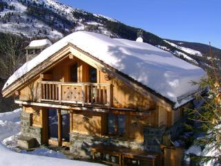 Chalet Des Monts - Meribel vacation rentals