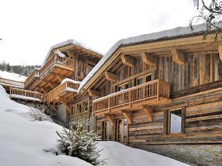 Chalet Cymbeline - Meribel vacation rentals