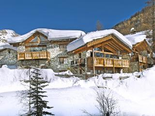 Chalet Opal - Val-d'Isère vacation rentals