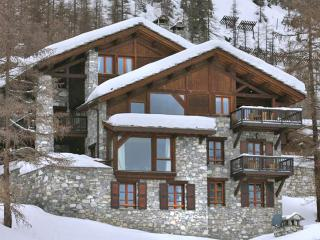 Chalet Lune - Val d'Isère vacation rentals