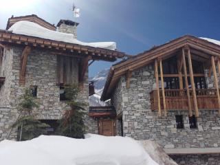 La Passerelle - Val-d'Isère vacation rentals