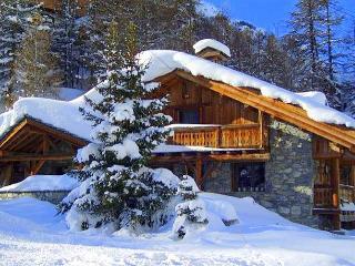 Chalet Moana - Val-d'Isère vacation rentals
