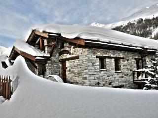 Chalet Aquavita - Val-d'Isère vacation rentals