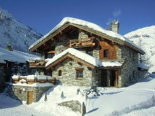 Chalet Eloise - Val-d'Isère vacation rentals