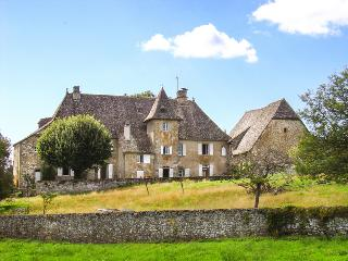 Chateau De Camiller - Drugeac vacation rentals