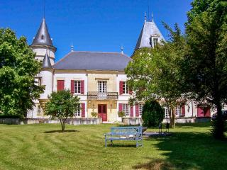 Chateau Cayac - Fongrave vacation rentals