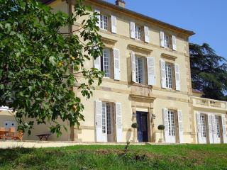 Chateau Petit - Marciac vacation rentals