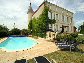 Chateau Le Temple - Le Temple-sur-Lot vacation rentals