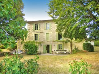 Chateau Tertre - Gensac vacation rentals