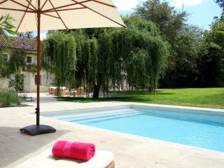 Domaine Fabriges - France vacation rentals
