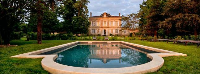 Chateau Levet - Image 1 - France - rentals
