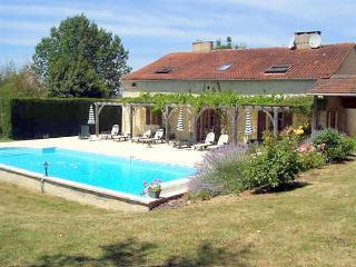 Basque Farmhouse - France vacation rentals