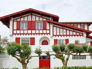 Villa Bidart - France vacation rentals