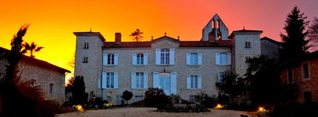 Maison Landes - Image 1 - Saint-Martin-Curton - rentals