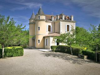 Chateau Seyches - Massugas vacation rentals