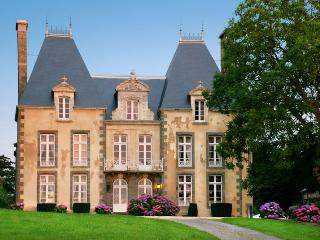 Chateau Duval - Chateau Only - Brittany vacation rentals