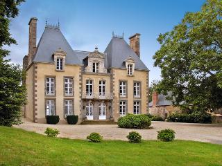 Chateau Duval - Mont-St-Michel vacation rentals