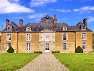 Chateau Le Bois - Poligne vacation rentals