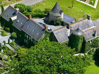 Manor De Chalandes - Brittany vacation rentals