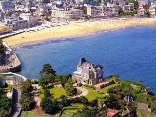 Chateau Du Moulin - Dinard vacation rentals