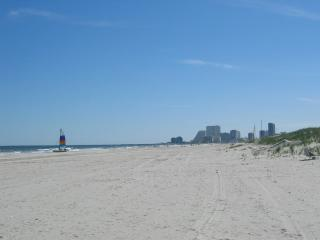 Oceanfront Complex with Two Pools - Brigantine vacation rentals