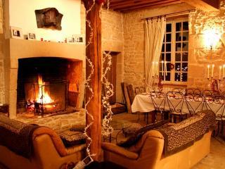Manoir De Teuran - Grossouvre vacation rentals