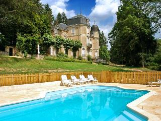 Chateau De Fremont - Burgundy vacation rentals