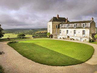 Chateau De Malley - Loire Valley vacation rentals