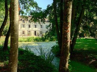Chateau De Champ Carre Estate - France vacation rentals