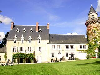 La Tour De Fontaine - Burgundy vacation rentals