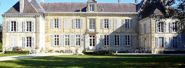 Chateau De Mairie - Chateau - Image 1 - Mutigny - rentals