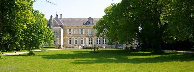 Chateau De Mairie - Image 1 - Mutigny - rentals