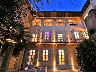 Palazzo Novara - Vacciago vacation rentals