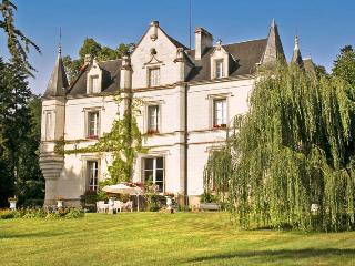 Chateau Saint Jean - Loire Valley vacation rentals