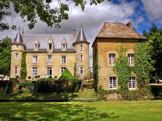 Chateau De Lornay - Montfort Le Gesnois vacation rentals