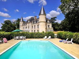 Chateau Cendrillon - Beaupreau vacation rentals