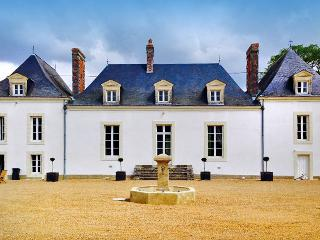 Chateau Blanches - France vacation rentals