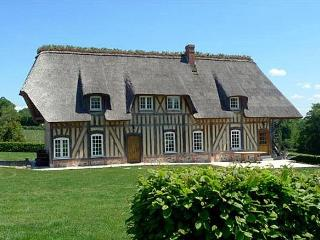 Domaine Du Pont - Farmhouse - Pont-Audemer vacation rentals
