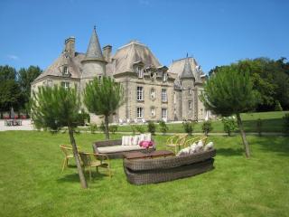 Chateau De Sevigne - Tamerville vacation rentals