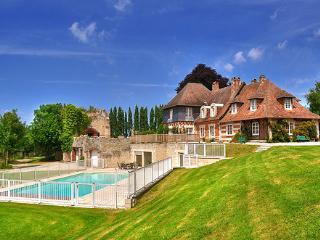 Manoir De Blouse-ville - Gonneville-sur-Honfleur vacation rentals