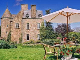 C16th Normandy Chateau - France vacation rentals