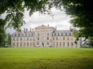 Chateau De Court - Fay vacation rentals
