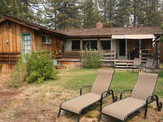 WOW BEST LOCATION AT THE LAKE!!! - South Lake Tahoe vacation rentals