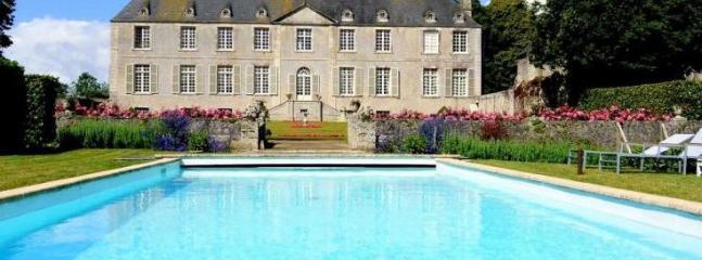 Chateau De Cource - Image 1 - France - rentals