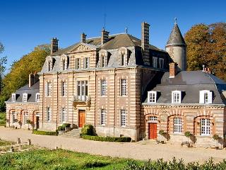 Chateau Sommeil - France vacation rentals