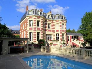 Chateau De Talente - Pancy-Courtecon vacation rentals
